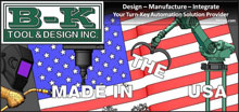 Made in the U.S.A. To Bring Jobs Home