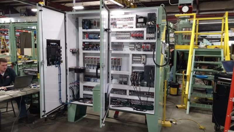 Panel Build