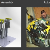 Design Model to Assembly